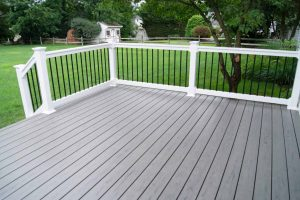 deck repair and construction